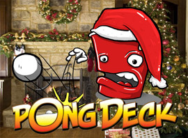 The Pong Deck Holiday Extravaganza!