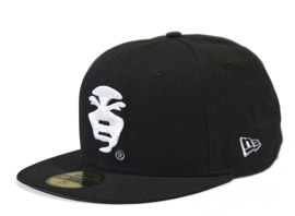 Supremebeing x New Era Collaboration