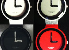 Zeniick Watches Launch Kickstarter