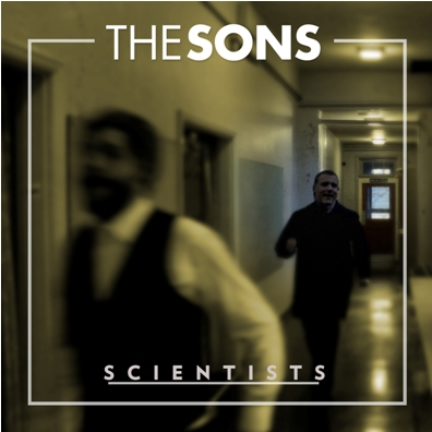 The Sons Announce International Release
