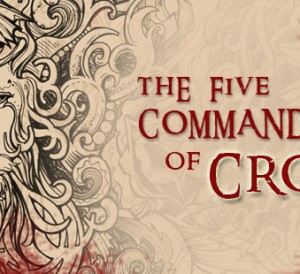 5-COMMANDMENTS-OF-CROM