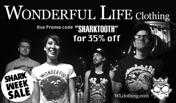 Wonderful Life Clothing