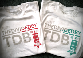 The DIVIDEDby Clothing Launch