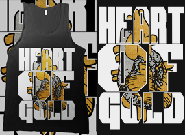 "TILL's ""Heart Of Gold"" Preorder Goes Live"