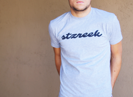 STZREEK's New Line & Updates