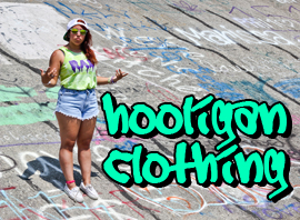 Introducing Hooligan Clothing
