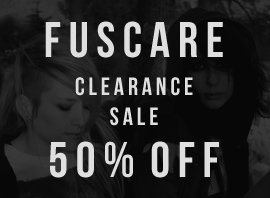 Fuscare Clearance Sale