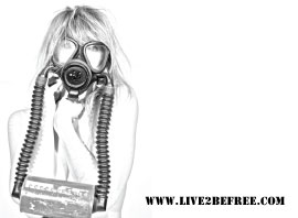 Live 2 Be Free – New Clothing Line