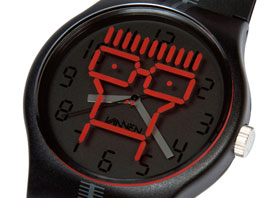 Limited Edition Descendents Watch On Sale Now