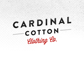 Cardinal Cotton Launch New Line!