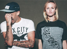 CX.CITY Fall 2012 Release