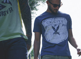CX.CITY – Winter 2012 Release
