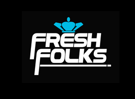 Final Fresh Folks Logo