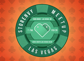 Come Hang with Storenvy in Las Vegas!
