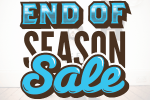 RockCandy End of Season Sale!