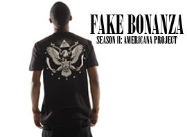 Fake Bonanza Season II Now Available