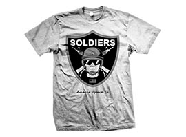 US Army Soldier Launches New Clothing Brand