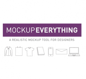 Mockup Everything by GoMedia