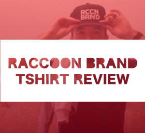 raccoon brand thumb