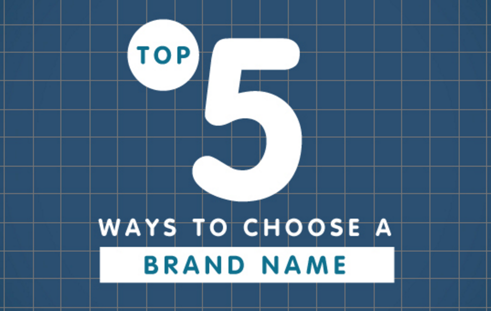 All How To Choose A Brand Name For Your Clothing Company