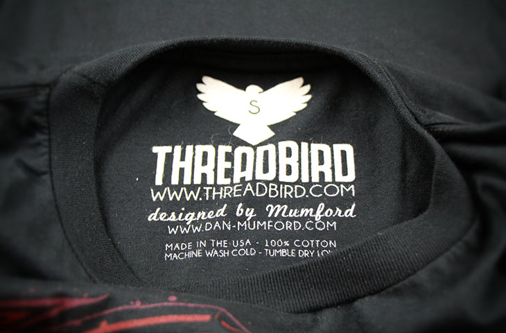 three reasons to consider using custom tee tags iamthetrend