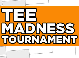 64 Companies Taking Part in TEE MADNESS