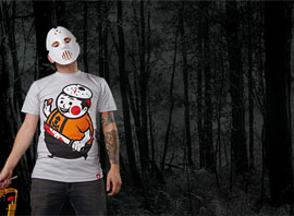 IAMTHETREND's Top 13 Halloween Shirts