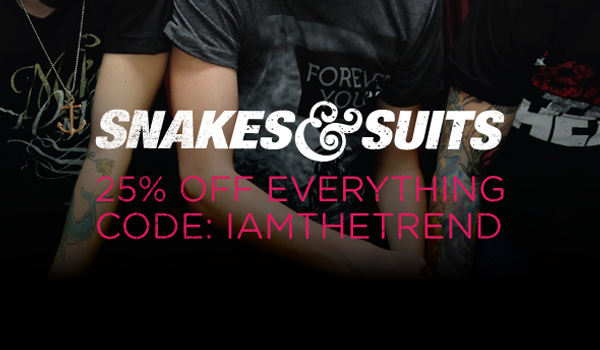 Snakes and Suits