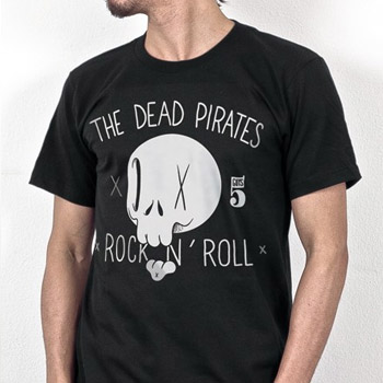 THE-DUDES-FACTORY-SKULL-TEE