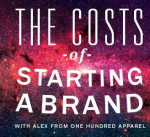 IATT The Costs of Starting a Clothing Brand