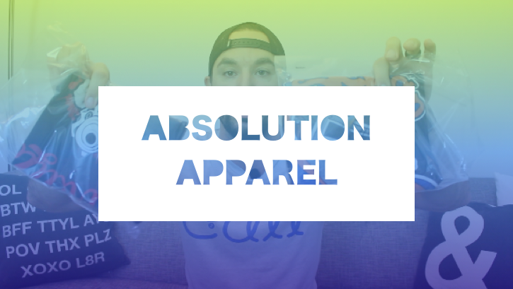 absolution apparel